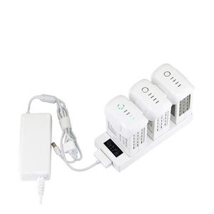 DRONE Batterie d'affichage numérique Hub de charge pour