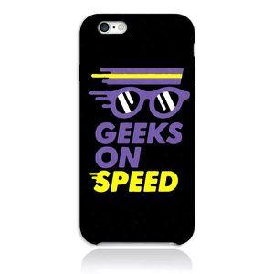 coque iphone 6 geek