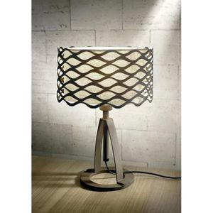 LAMPE A POSER Lampe à poser Alsacia