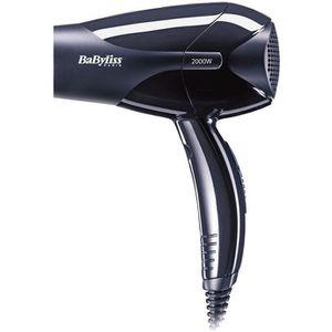 SÈCHE-CHEVEUX BABYLISS Sèche-cheveux compact D212E - 2000W