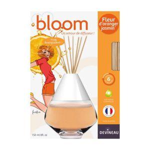 DIFFUSEUR DE PARFUM DEVINEAU Diffuseur de parfum à froid Bloom - 150 m