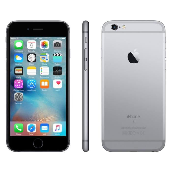 Iphone S Cdiscount Reconditionne