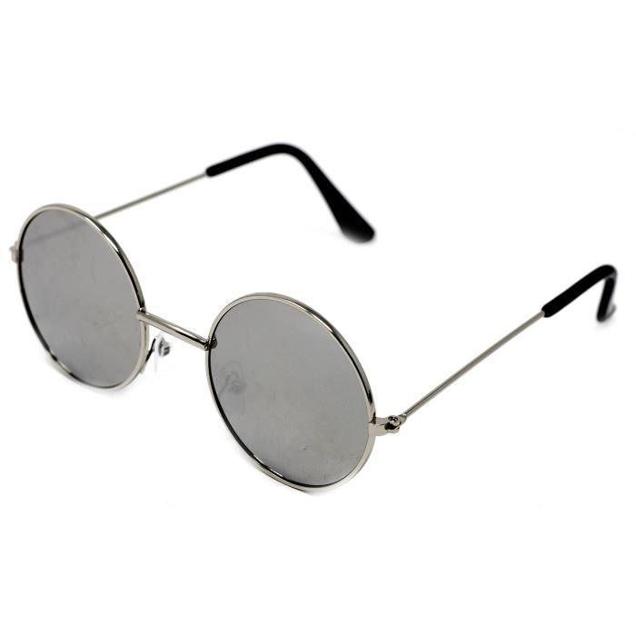 Premium Mirror Coated Lenses Sunglasses With Uvb Protection HJAQP