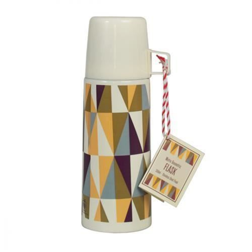 Bouteille isotherme ,,Metro geometric,,, - Achat / Vente bouteille ...
