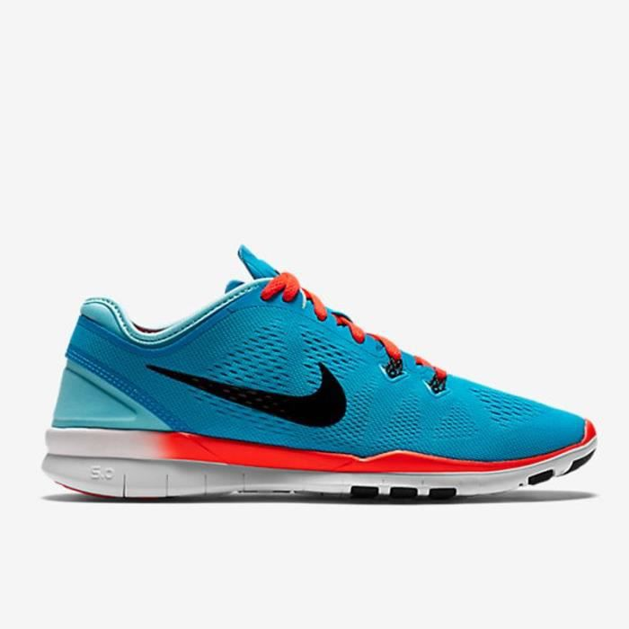CHAUSSURES DE RUNNING Nike Free 5.0 TR Fit Chaussures de Course femme -
