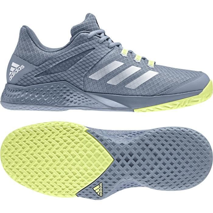 newest 78cf4 f7851 Chaussures de tennis adidas adizero Club