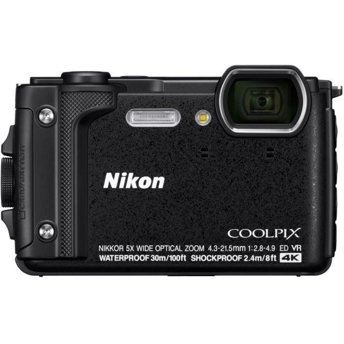 appareil photo etanche nikon
