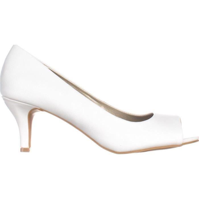 Femmes Karen Scott Mory Chaussures À Talons