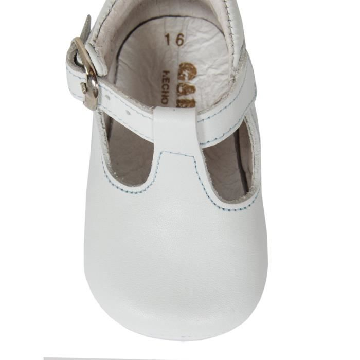 Chaussures Bébé pour Garçon GARATTI PA0022 CIELO