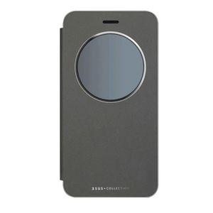 Asus Etui View Flip cover pour Asus ZenFone 3 - Noir