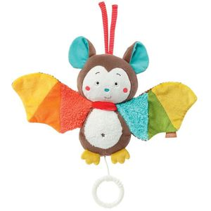 Babysun Mini Musical Chauve Souris - Jungle Heroes