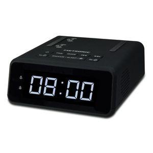 MET 477025 Radio réveil NFA