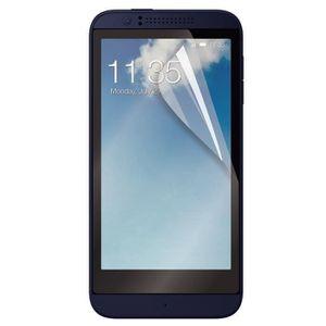 Protection écran Xqisit pour HTC Desire 820 AS 3pcs