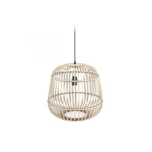 LUSTRE ET SUSPENSION Suspension en rotin Hanoï - RedCartel Rotin