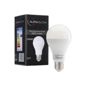 AMPOULE - LED Auraglow Ampoule LED E27 16 W (équivalent 100 W) c