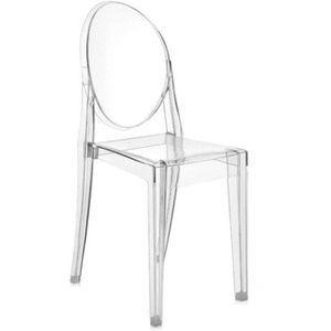 Chaise kartell achat vente pas cher - Chaise victoria ghost pas cher ...