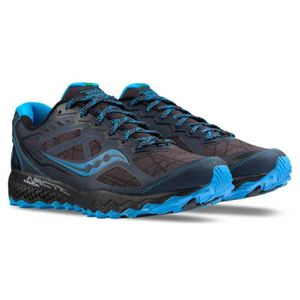 c94b3f728ee CHAUSSURES DE RUNNING Chaussures homme Trail running Saucony Peregrine 7