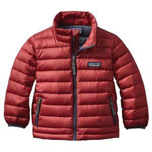 ff51d63ce80 DOUDOUNE Vêtements enfant Doudounes Patagonia Down Sweater