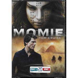 DVD FILM DVD : La Momie [ Tom Cruise, Annabelle Wallis ]