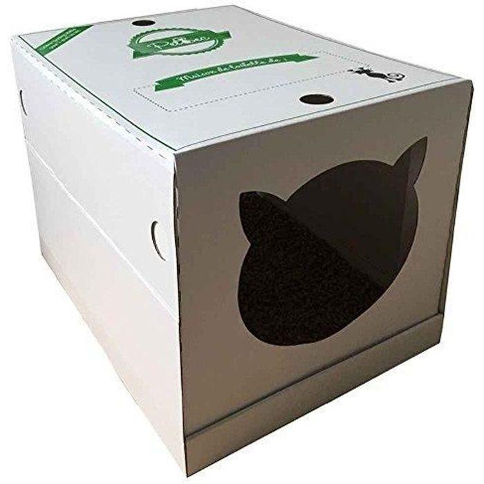 Maison de Toilette PetSec Chats pour OdwOq7