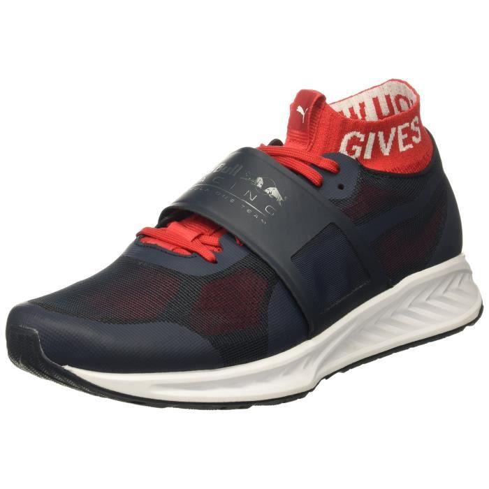 design de qualité d5f3a 44c2e Puma RBR Mechs Ignite V3 Sneaker K1YPV Taille-45