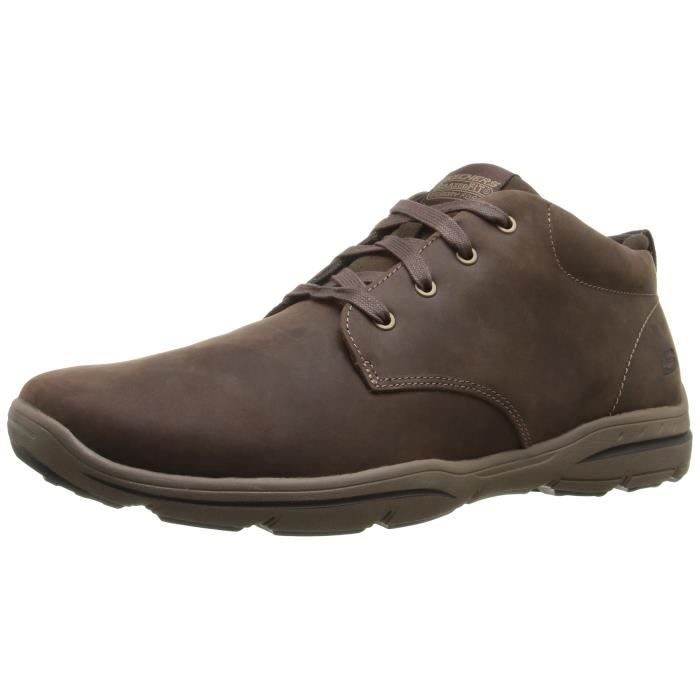 best sneakers wide selection exceptional range of styles Skechers Usa Harper Meldon Chukka Boot PBBFH Taille-39