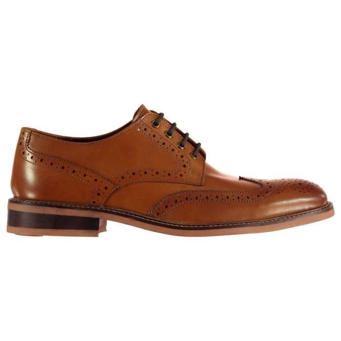 RICHELIEU Firetrap Rutland Low Chaussures Habillées Richelie