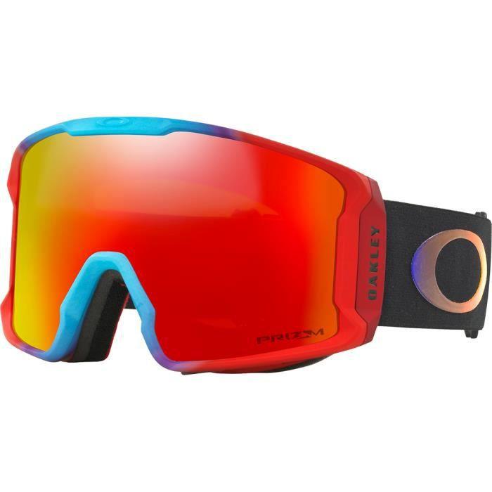 lunettes de ski oakley
