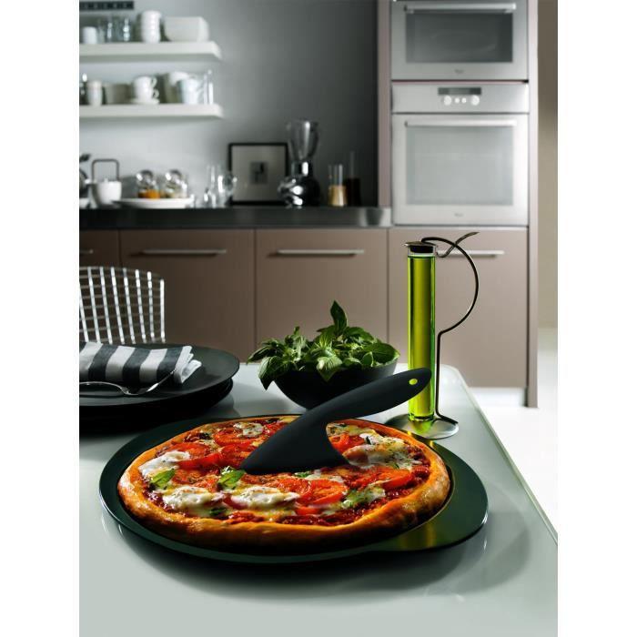 FORMEUSE À PIZZA WPRO PIZ001 Plat à pizza universel
