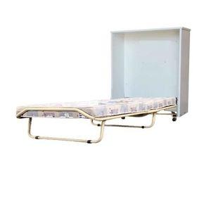lit escamotable achat vente pas cher. Black Bedroom Furniture Sets. Home Design Ideas