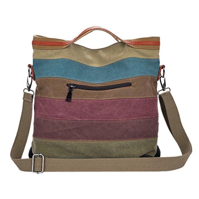 Sacs à Main de Mode Messenger Bag Épaule Messenger Messenger Sac Simple Et Élégant Sac Fourre-Tout , rouge foncé
