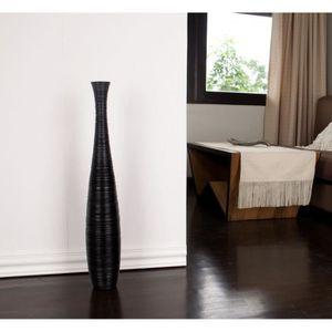 objet deco bois de manguier achat vente objet deco bois de manguier pas cher cdiscount. Black Bedroom Furniture Sets. Home Design Ideas