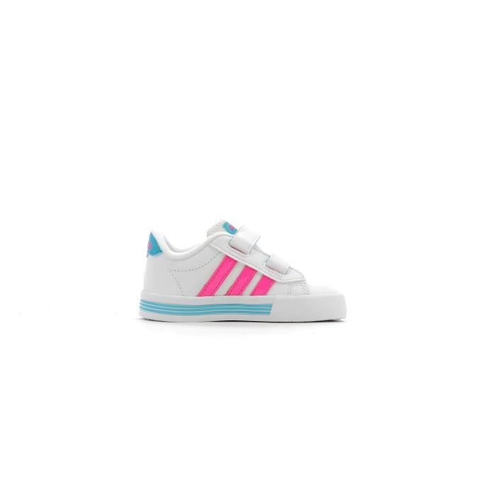 Baskets basses Adidas Daily Team Inf