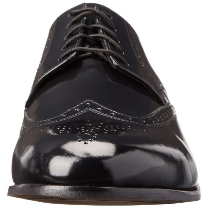 Florsheim Brookside Wingtip Oxford Shoe FUXTE Taille-40 1-2 DHVWL