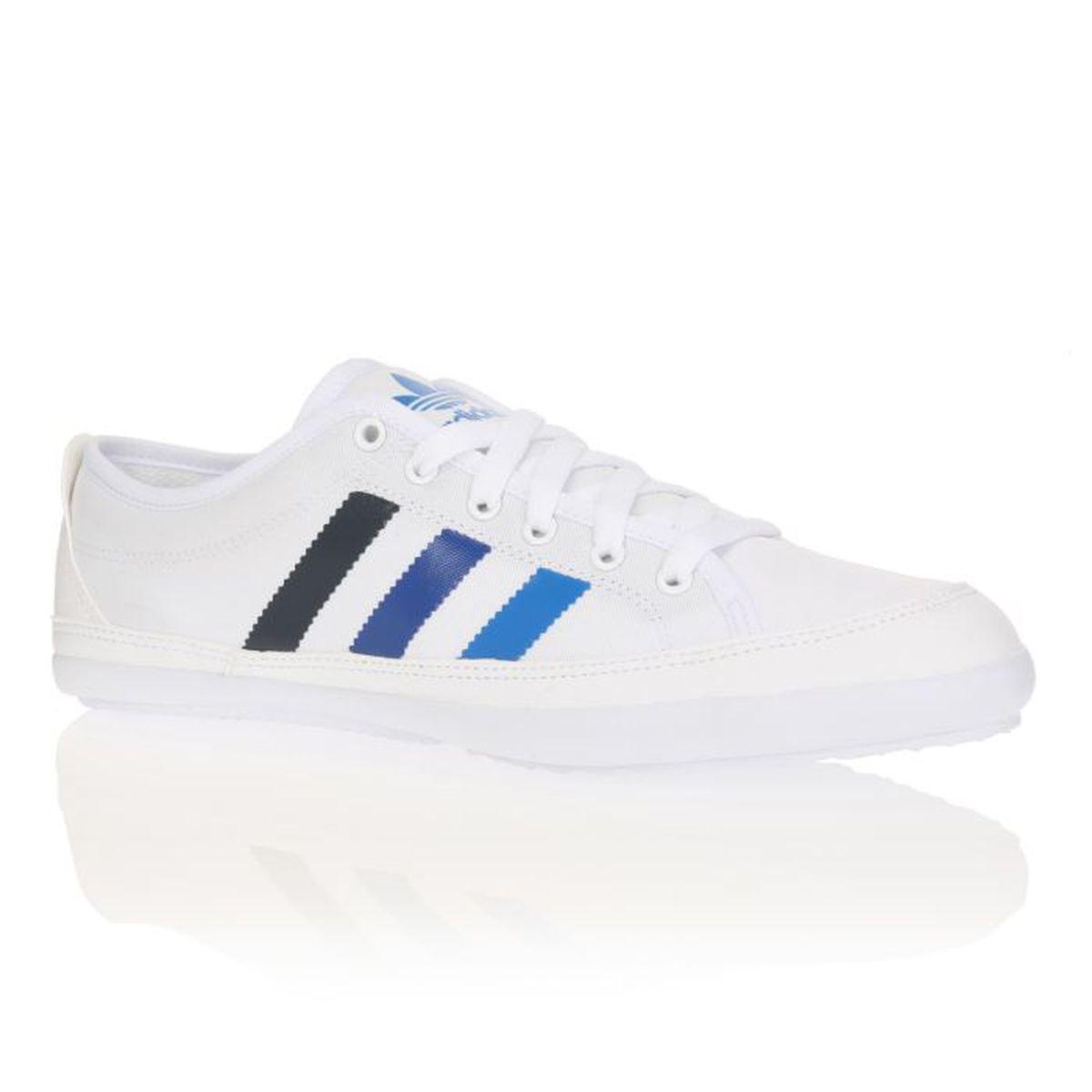 adidas originals nizza remodel bleu
