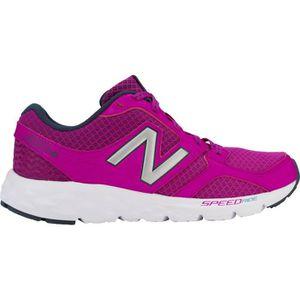 NEW BALANCE Chaussures Running pour femme 490 V3 - Rose