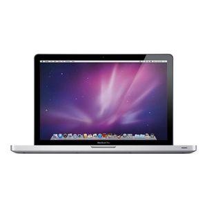 ORDINATEUR PORTABLE MacBook Pro 15.6 pouces A1286 Intel Core 2 Duo 200