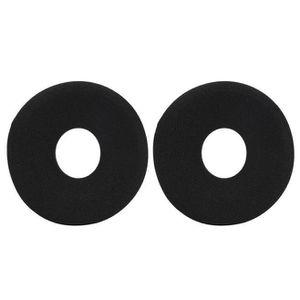 Pièce détachée Coussinets oreille de rechange Oreillettes pour GR