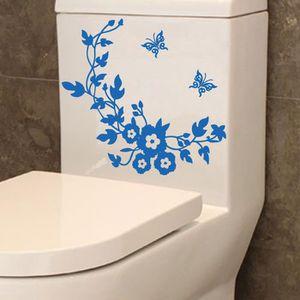 OBJET DCORATION MURALE Tui De Toilette Fleurs Applique Murale Dcorati