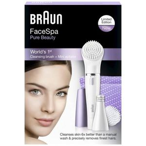 GOMMAGE VISAGE BRAUN FACE - PURE BEAUTY 832N
