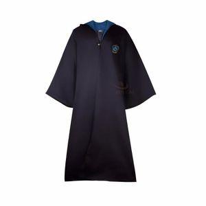 PEIGNOIR Cinereplicas Adultes - Robe de Sorcier Serdaigle S