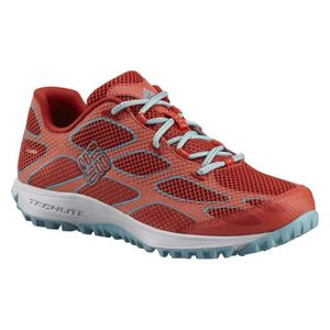 CHAUSSURES MULTISPORT Chaussures femme Multisports Columbia Conspiracy I