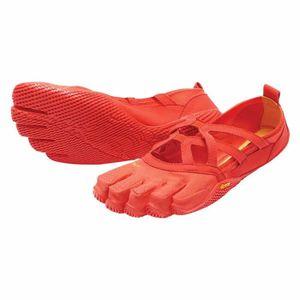 085d206bfaa Bottes Chaussures femme Vibram Fivefingers Alitza Loop Orange Orange ...