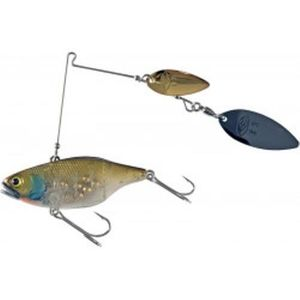 OUTILLAGE PÊCHE SPINNERBAIT SAWAMURA ONE UP VIBE BLADE - 16G
