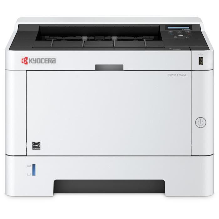KYOCERA ECOSYS P2040dw Imprimante - Laser - Monochrome - A4