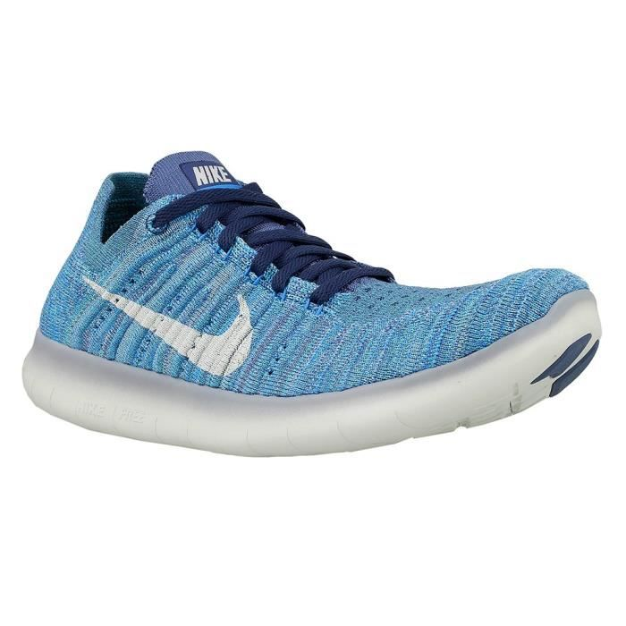 Chaussures Nike Wmns Free RN Flykni