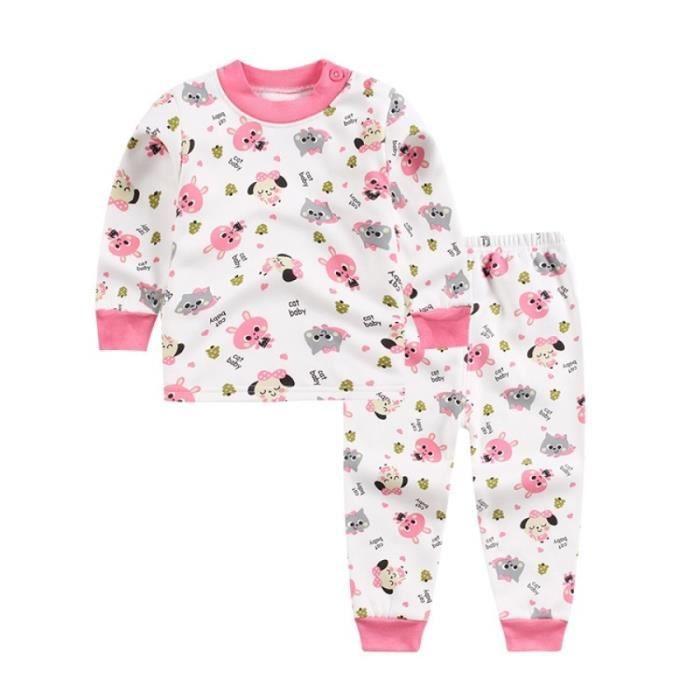 aae7415672 Ensemble de vêtements Ensembles de sous-vêtements thermiques pour enfant