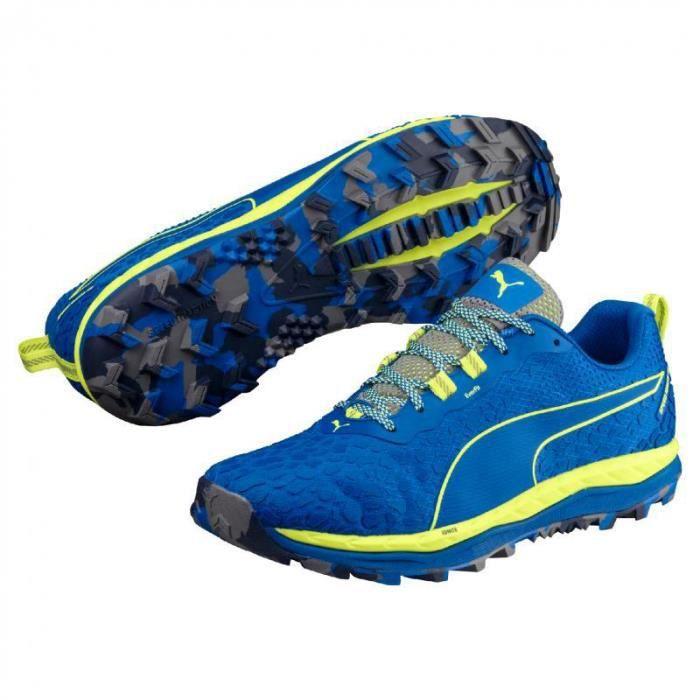 Chaussures de running Puma Speed IGNITE trail