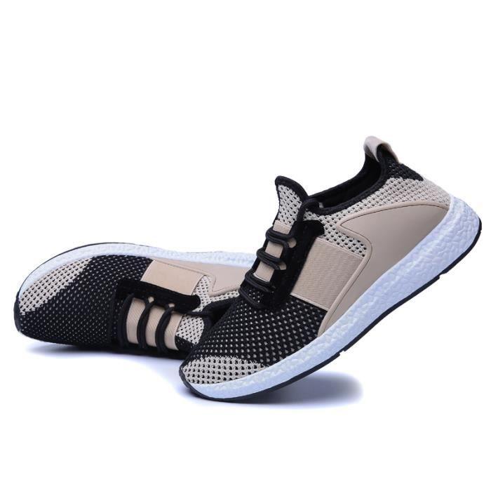 Chaussures de Chaussures pour de respirant sport course hommes wZ1IRq1