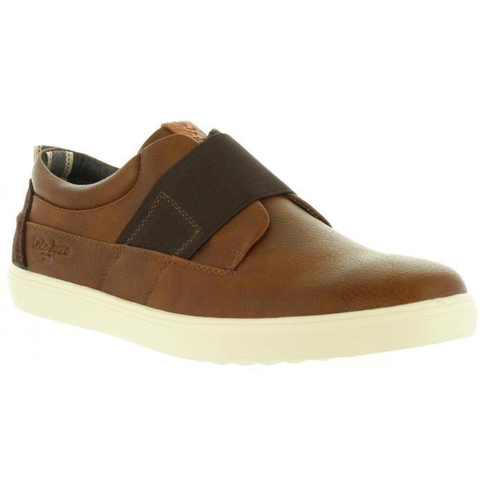 Chaussures pour Homme LOIS JEANS 84536 23 MARRON